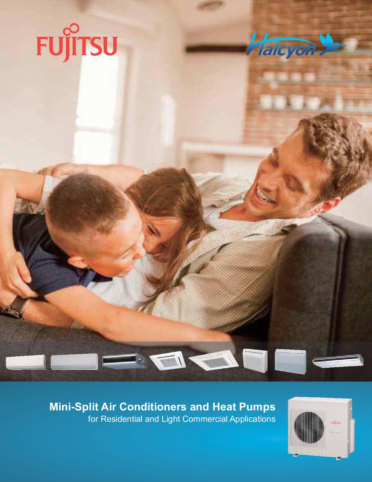 See what makes (Mftr.) Fujitsu your number one choice for Air Conditioner repair in Clifton VA.